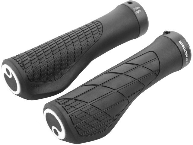 Ergon GA3 Grips black
